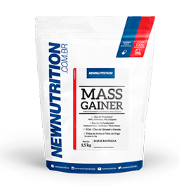 hipercalorico Mass Gainer